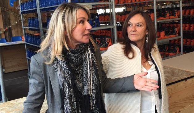 Bastia : C'est reparti pour la glisse !
