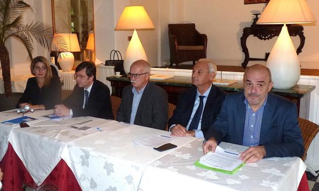 Le conseil de surveillance d'Air Corsica satisfait : Un plan d'action ambitieux est lancé