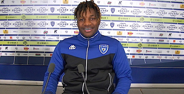 S C Bastia : Faire fructifier, face à Bordeaux, le point pris à Nice