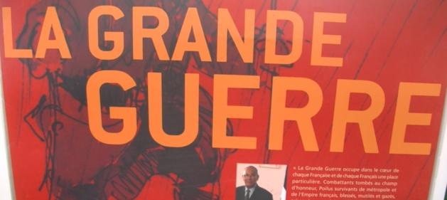 Bastia : La Grande Guerre exposée au Centre Culturel  L'Alb'Oru