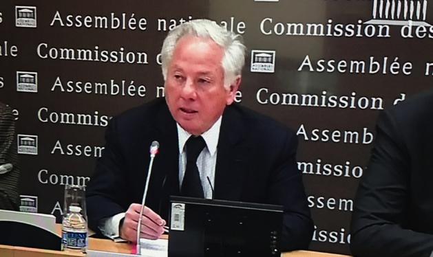 Fiscalité du patrimoine : L'unanimité à la Commission des Lois de l'Assemblée nationale