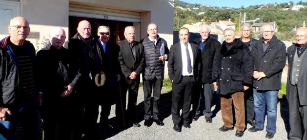 La paupérisation gagne les anciens combattants de Haute-Corse