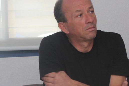 """""""Les études statistiques réalisées par la comcom sur la santé nous confortent dans le combat mené"""" Louis Cesari. (Photo DR)."""
