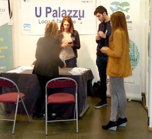 3e salon Duman'Impresa à Ajaccio : Promouvoir l'esprit d'entreprise