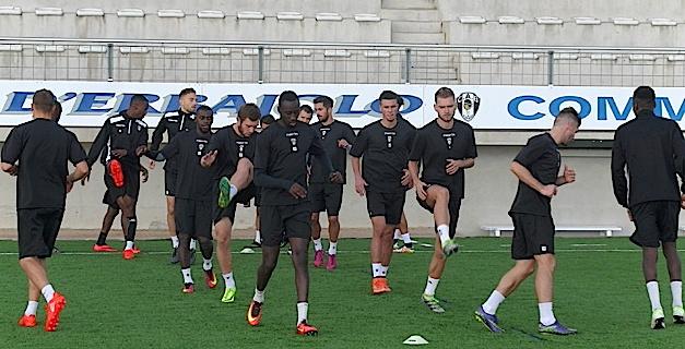 Football : Le CAB sur sa bonne dynamique à Avranches ?