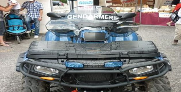 (Blog  Gendarmerie44)