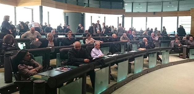 Bastia : La rôle et l'importance de l'office foncier de Corse expliqués aux élus