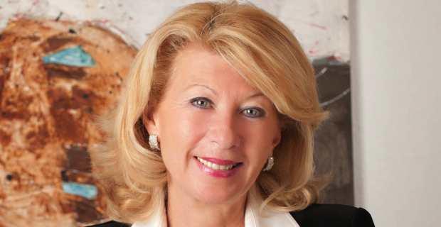 Me Marie-Anne Pieri, notaire en Plaine orientale, qui participé à l'élaboration du projet de loi sur l'assainissement cadastral et la résorption du désordre de la propriété en Corse.