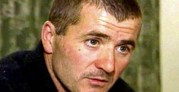 Yvan Colonna, condamné en 2011 à la perpétuité pour le meurtre du préfet Claude Erignac.