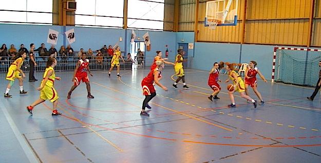 Basket : Furiani dépose 78 points sous le sapin !