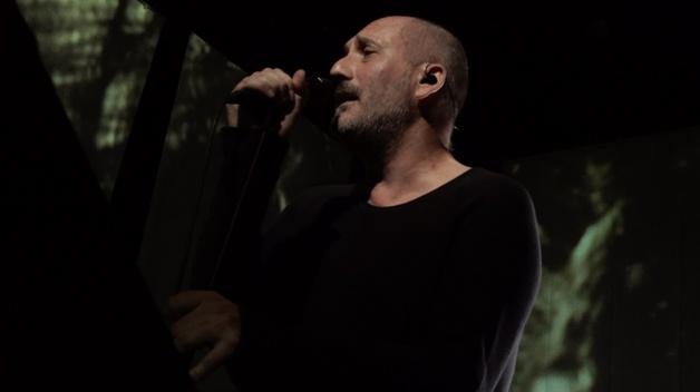 """Aghja : Showcase de Pierre Gambini pour la sortie de son nouvel album, """"Burghesi"""""""