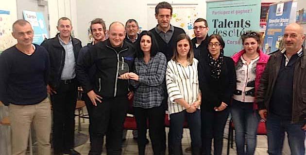 L'Association BGE à la rencontre du public des quartiers prioritaires de Bastia