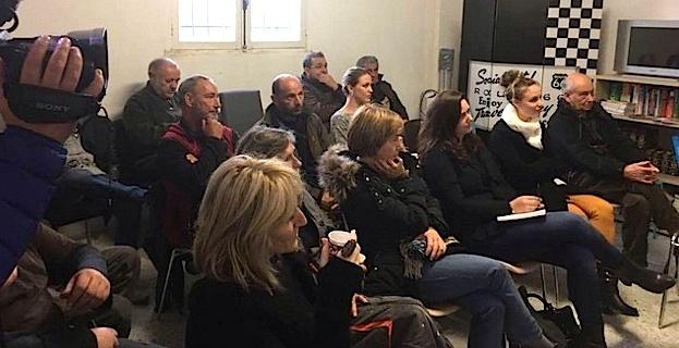 La Chambre régionale de l'Economie Sociale et Solidaire à la rencontre des associations de Balagne