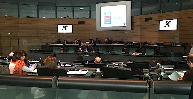 Conseil départemental 2B : Un budget 2017 sous le signe de la rigueur