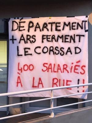CORSSAD : Vers une sortie de crise ? La CGT reste vigilante. Le STC appelle à la mobilisation
