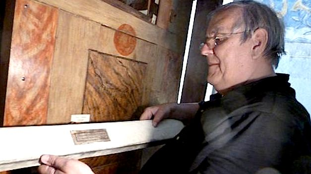 Corte : Etienne Jacquemin n'est plus