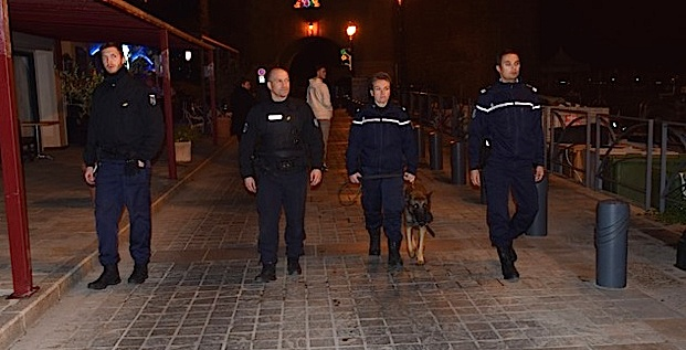 En Balagne, les gendarmes occupent le terrain