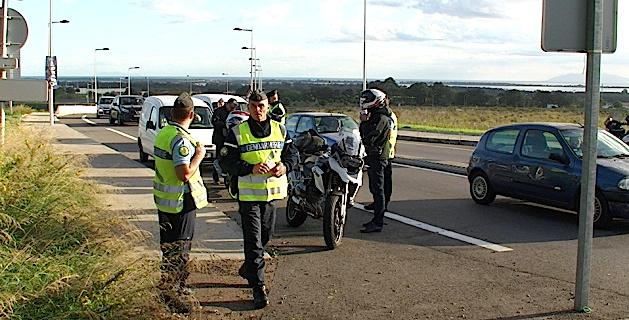 Sécurité routière : Prudence sur les routes en cette fin d'année