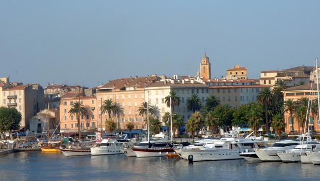 Météo : Ajaccio et Bastia parmi les villes les plus ensoleillées