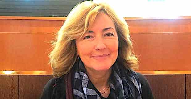 """Stéphanie Grimaldi : """"Pour que notre île progresse dans tous les domaines"""""""
