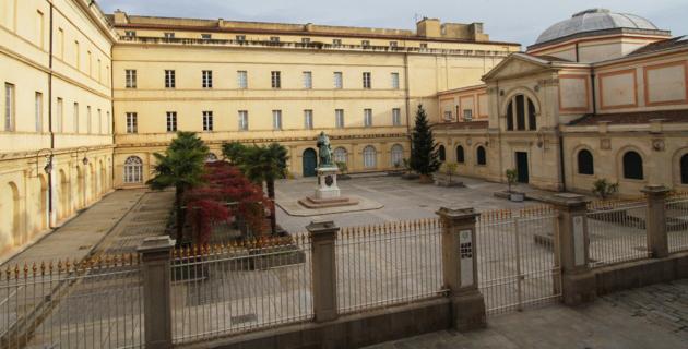 Expositions  : « Comme un seul homme » et « Napoléon ce héros » au Palais des Beaux-Arts à Ajaccio