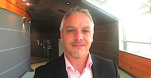 """Pierre Simeon de Buochberg : """"Trouver la force de créer l'avenir de cette Corse de progrès que nous aimons"""""""