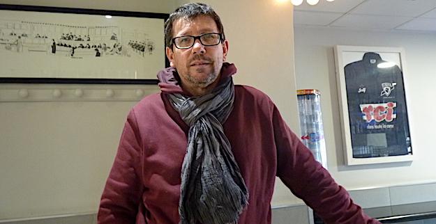 """Patrick Borelli : """"La bonne santé de la pétanque  passe par la formation des jeunes"""""""