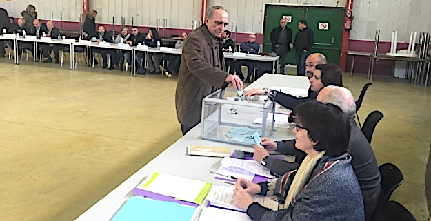 Castagniccia-Casinca : Antoine Poli élu président de la communauté de communes