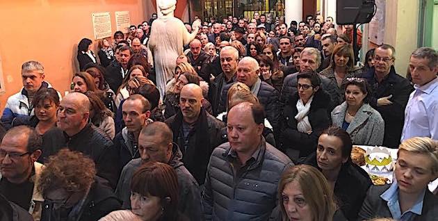 """Laurent Marcangeli : """"2016, une bonne année pour notre ville"""""""