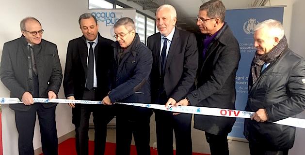 Bastia-Sud : Une station d'épuration pour 124 000 habitants au lieu de 45 000