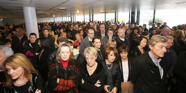 Vœux au Conseil départemental de Corse-du-Sud :  L'émotion, la franchise et l'avenir…