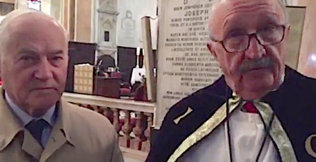 Yann Baggio et Barthélémy Simongiovanni