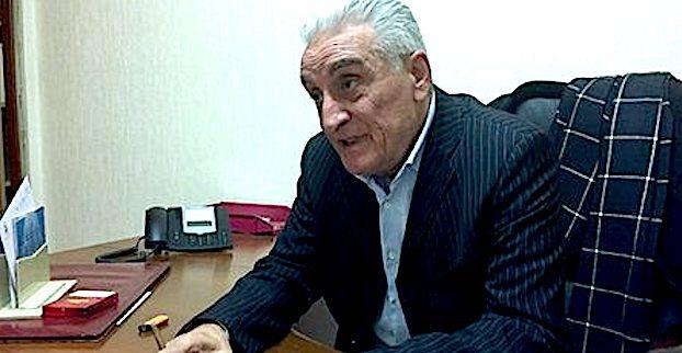Corse-du-Sud : Gilles Trovato pour un dernier mandat à la  tête du conseil des Prud'hommes
