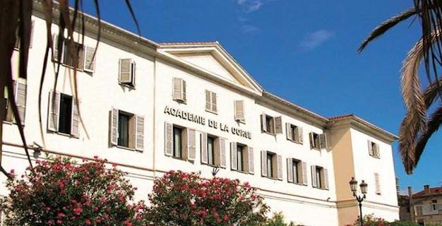 """Enseignant mis en examen à Ajaccio :  """" Des faits hors de l'établissement et en dehors de son activité professionnelle"""""""