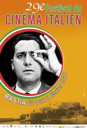 Bastia : La 29ème édition du Festival du cinéma italien du 4 au 11 Février