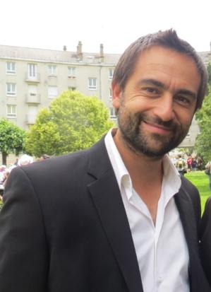 Jean-Baptiste Arena, maire-adjoint de Patrimoniu.
