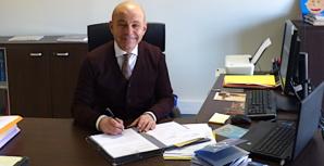 Il a reçu l'investiture de la CNI : Jean-Jacques Ferrara sera le candidat LR aux législatives