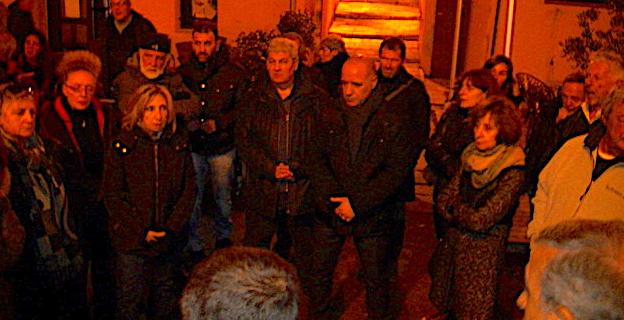 Bastia :  Projet d'aménagement de la place Caletta
