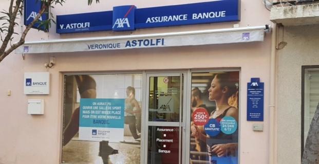 La campagne de communication originale d'Axa Banque a fait le buzz