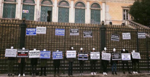 Le collectif Ghjustizia e Verita Per i Nostri (GVPN) appelle à un nouveau rassemblement lundi