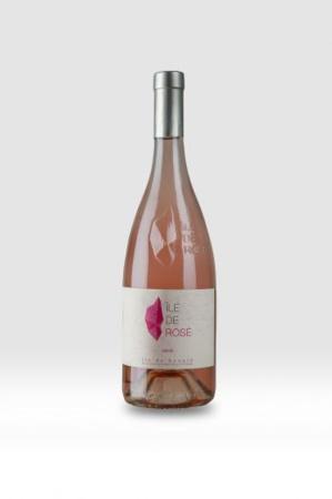 Les Vins de Corse s'engagent pour… Île de Rosé