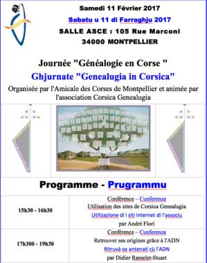 L'amicale des Corses de Montpellier a reçu Gilles Simeoni
