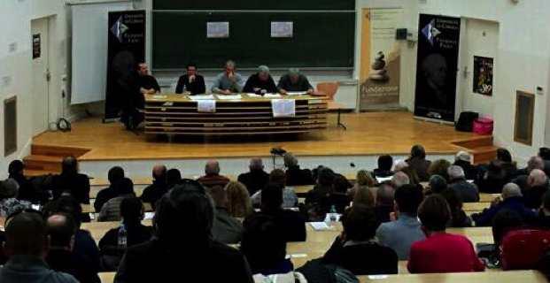La Cunsulta du mouvement indépendantiste Corsica Libera, réunie dimanche après-midi à Corti.