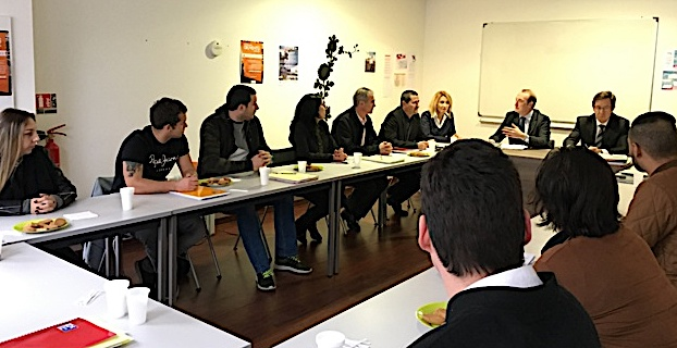 """Pays Ajaccien : La """"Garantie Jeunes"""", un succès pour l'insertion professionnelle"""
