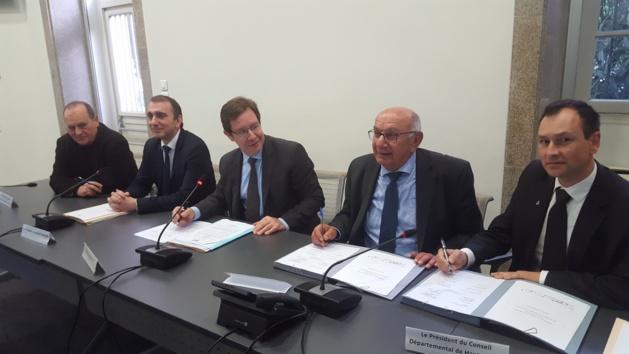 Charte de la commande publique dans le BTP en Corse : Le bilan un an après