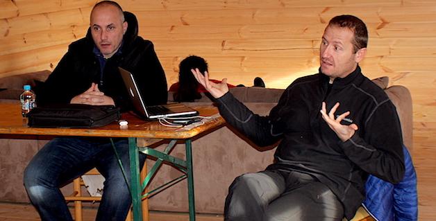 Bastia : Polyphonie et Rugby, les mêmes vertus…