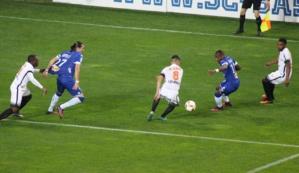 Le Sporting battu à Montpellier : Relégable !