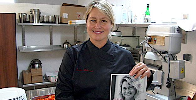 Bastia : La cuisine italienne de Luana Tenca-Belmondo et de « Il Caravaggio» à l'Ostella