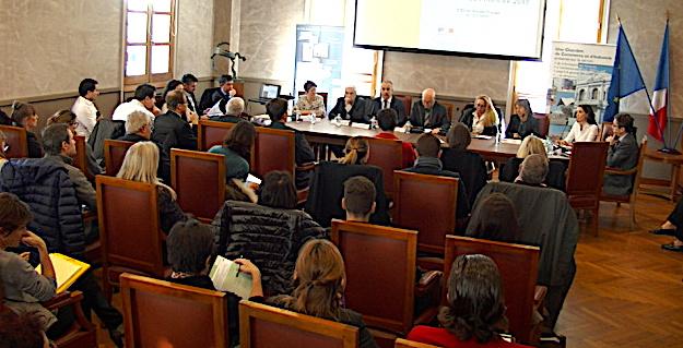 Bastia : La loi de finances 2017 expliquée aux entreprises de la Haute-Corse