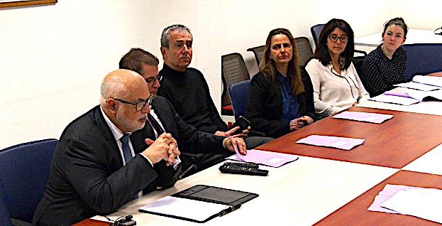 Bastia : La Chambre régionale des comptes pointe les situations financières des hôpitaux d'Ajaccio et de Bastia